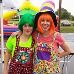 Kids Party Clowns for Hire in Indy